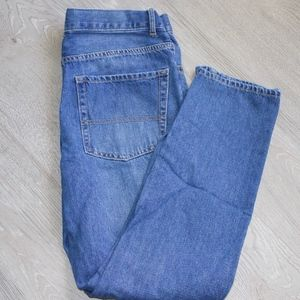 Children's Place Boys Straight Jeans size 12H